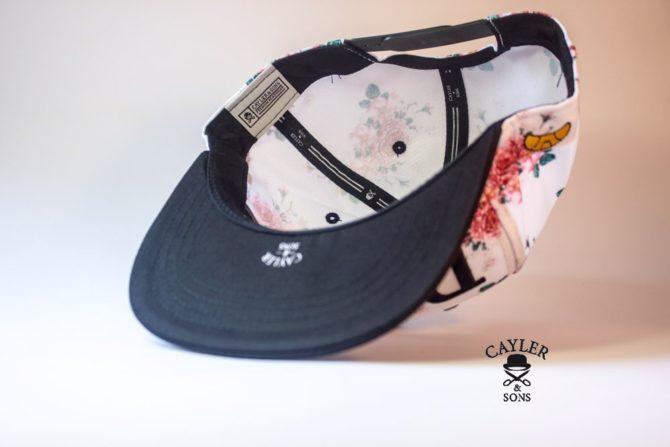 Snapback Cayler and Sons PARIS FUCKIN CITE  женская бейсболка кепка купить