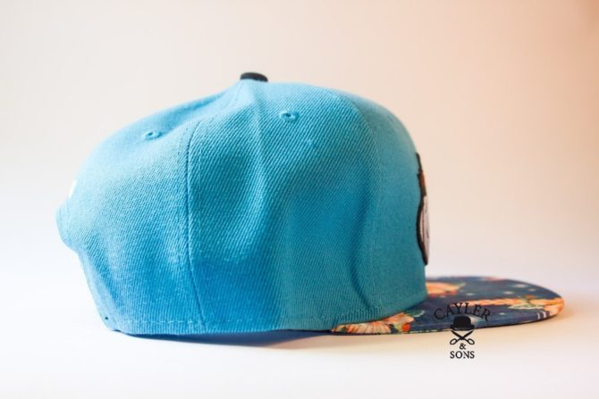 snapback cayler and sons гавайская купить кепку в украине