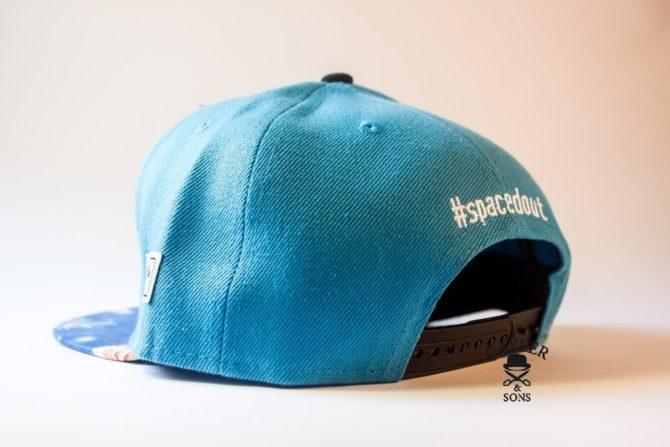 snapback cayler and sons гавайская летняя кепка купить украина