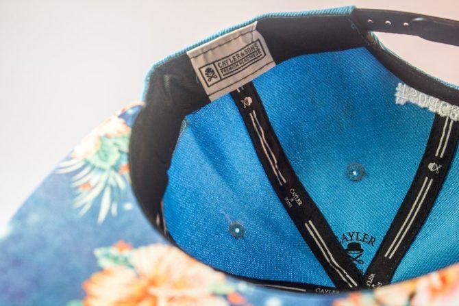 snapback cayler and sons гавайская оригинальная одежда в украине заказать