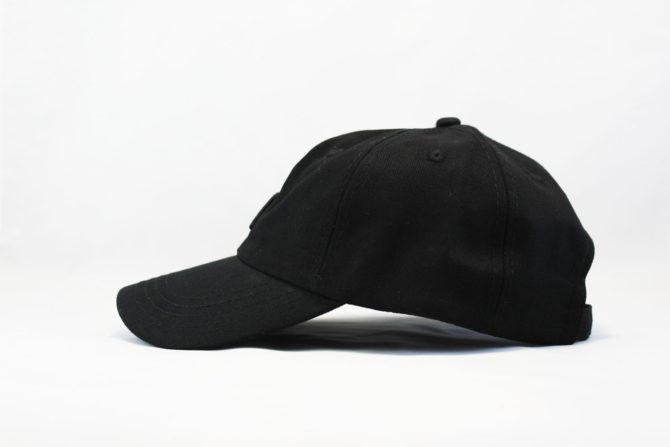 американская кепка бейсболка NY YANKEES black logo small NEW ERA