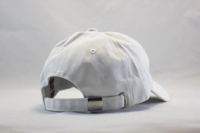 белый снепбек купить кепка бейсболка LA белая Los Angeles white