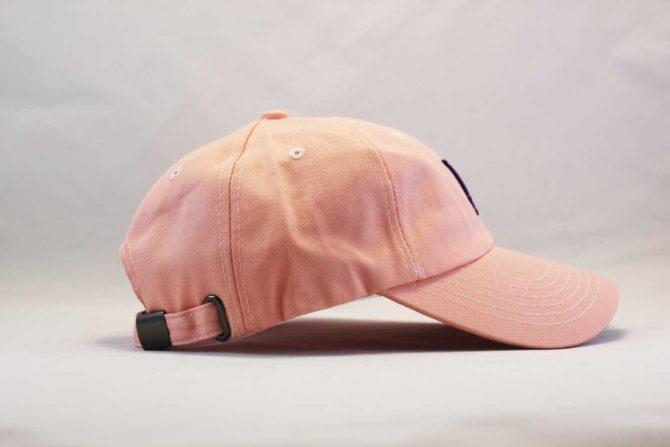 купить Украина кепка бейсболка LA New Era Los Angeles pink розовая