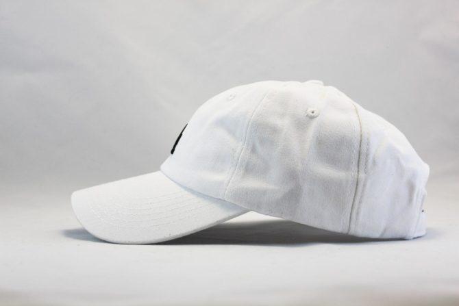 white snapback кепка бейсболка LA белая Los Angeles white