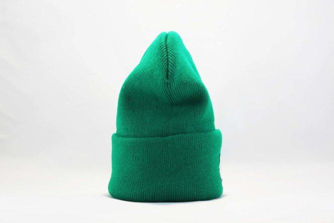 Шапка бини Cahrartt зеленая beanie — Cayler And Sons Украина d37bc60b75be9
