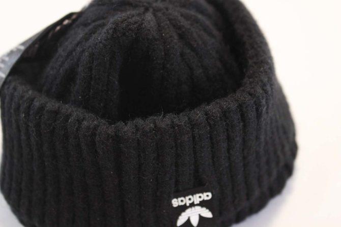 оригиал адидс купить шапка beanie ADIDAS ORIGINALS черная купить