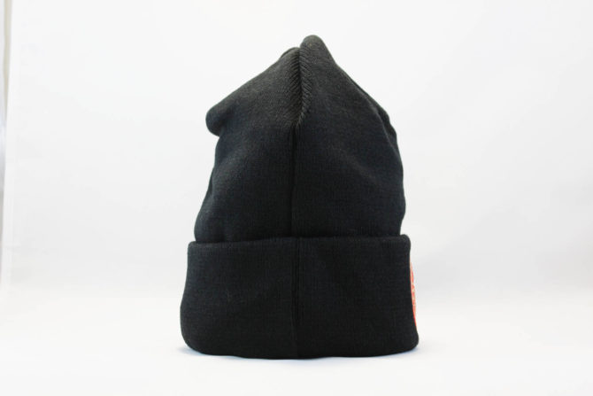черная шапка бини beanie купить canada goose arctic program заказать оригинал черная