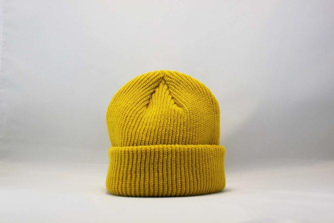где монатик покупает одежду шапка beanie MONATIK ASOS желтая yellow купить Украина