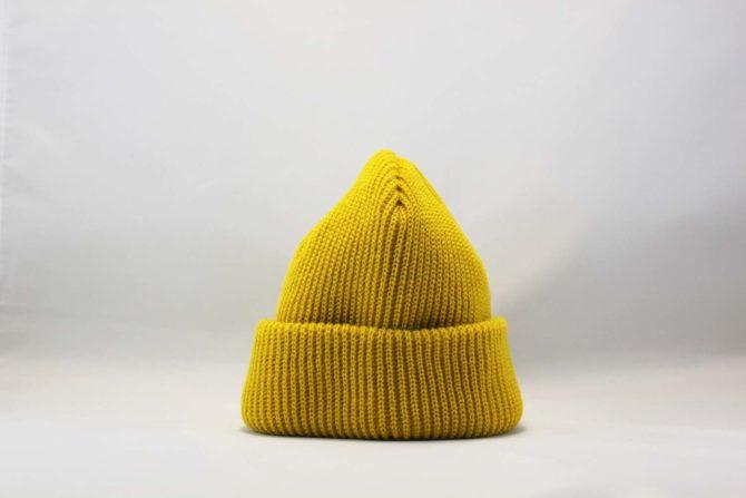 шапка как у монатика шапка beanie MONATIK ASOS желтая yellow купить Украина