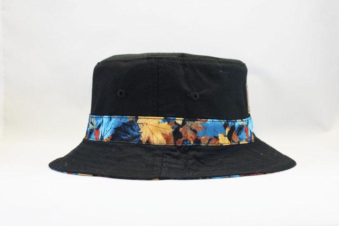круглые короткие Панама летняя Carhartt черная bucket hat цветная