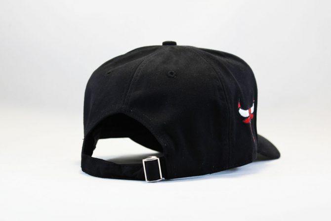 заказать Украина кепка бейсболка Chicago Bulls New Era 9twenty купить