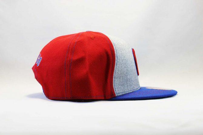 baseball cap кепка snapback Chicago Cubs New Era бейсбольная