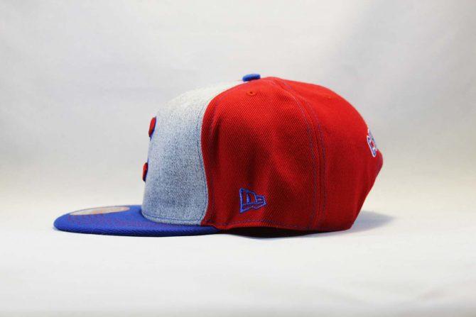 бейсбольная одежда кепка snapback Chicago Cubs New Era бейсбольная