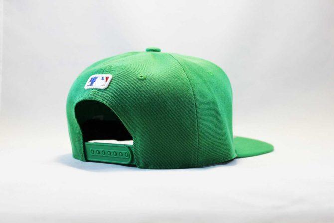 купить оригинал кепка snapback newera new york yankees зеленая green