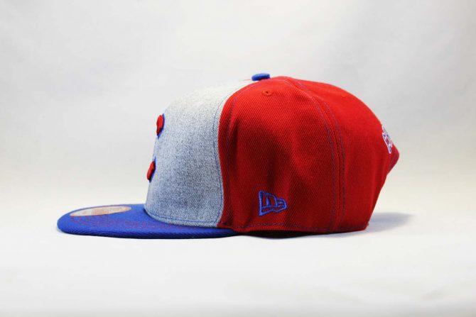 снепбеки Украина кепка snapback Chicago Cubs New Era бейсбольная