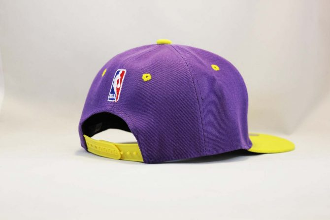 НБА одежда купить Украина кепка snapback los angeles Lakers New Era классическая купить